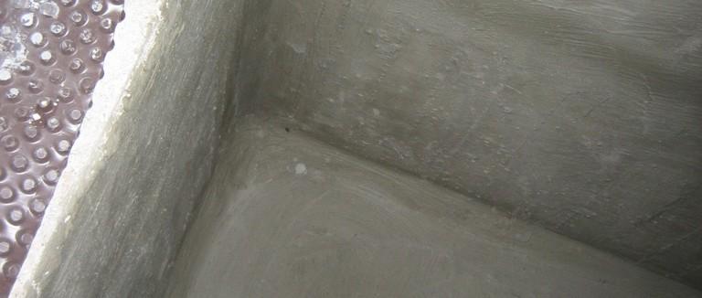 Posa Cemento Osmotico Impermeailizzante