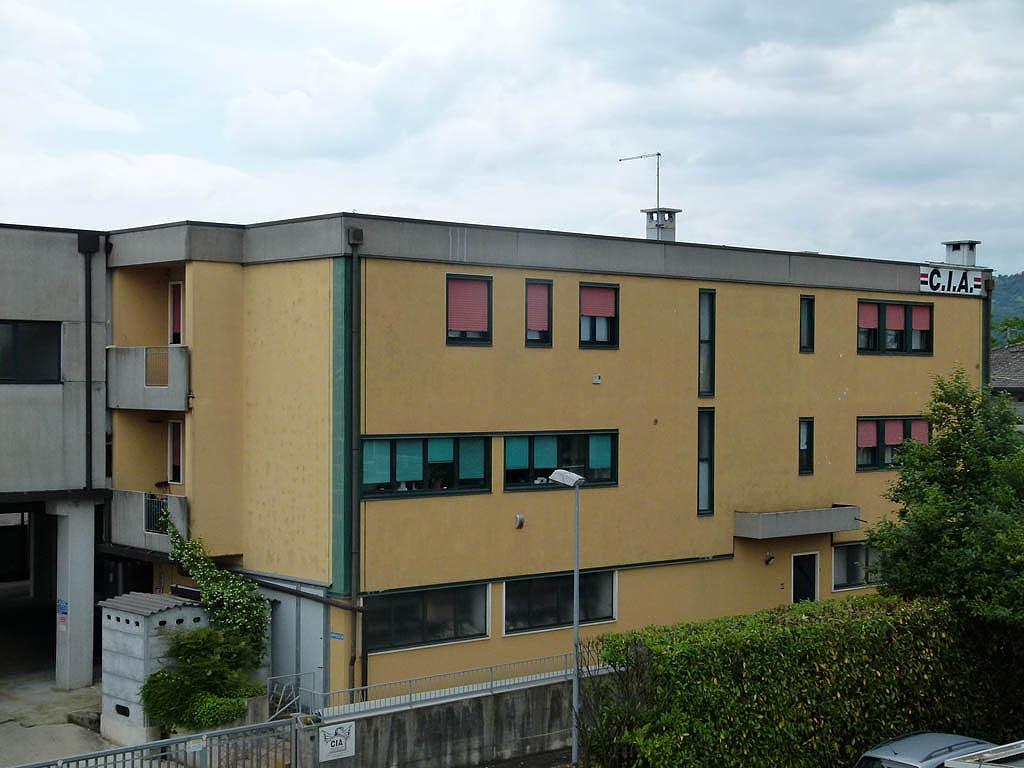 CIA ITALIA uffici